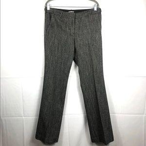 NWOT- Express Columnist Tweed Pattern Pants Sz 10R